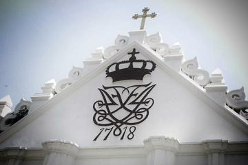 Day Tour to Tranquebar (Tharangambadi) from Thanjavur