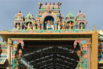 Day trip to Navagraha Temples of Saturn and Juiter from Kumbakonam