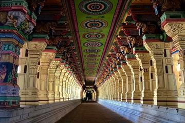 Day Trip to Rameswaram and Dhanushkodi from Madurai