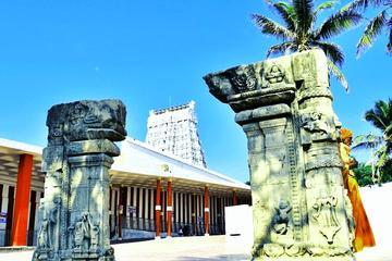 Day trip to Thiruchendur from Tirunelveli