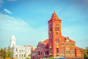 Design-Your-Own: Full-day Private Tour of Chennai