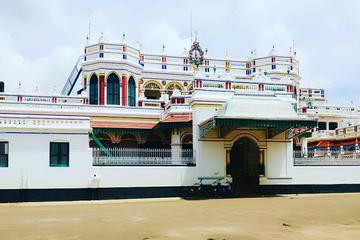 Excursion to Chettinad Region from Madurai