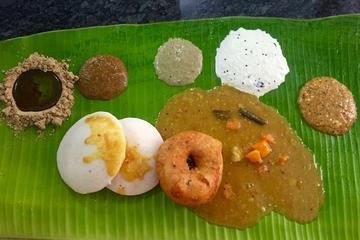 Guided Evening Food Tasting Tour in Chennai