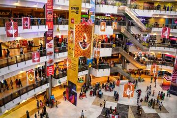 Half Day Private Tour of Chennai´s Top 5 Shopping Malls