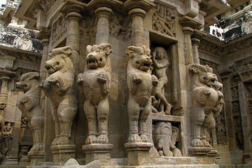 Kanchipuram Private Day Tour from...