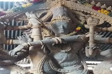 Private Cultural Day Tour of Madurai