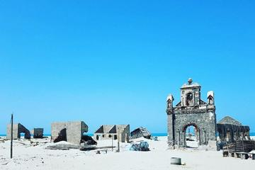 Private Day Tour to Ghost Town of Dhanushkodi from Rameswaram