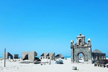 Private Day Tourto Ghost Town of Dhanushkodi from Rameswaram