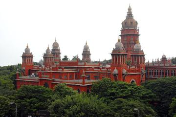 Heritage and Architecture of Chennai (Madras)