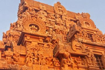 Thanjavur Local Sightseeing Tour from Madurai