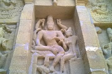 Visit famous templesof Kanchipuram from Chennai