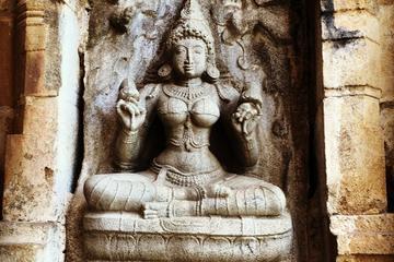 Visit - Gangaikonda Cholapuram& Darasuram (Airavatesvara Temple) from Thanjavur