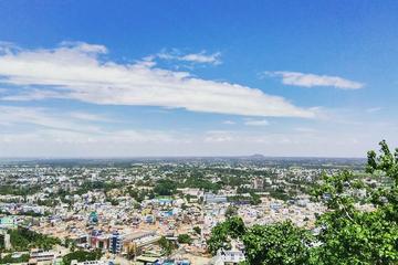 Visit - Palani Murugan Temple from Coimbatore