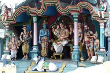 Visit - Swamimalai Murugan Temple from Thanjavur