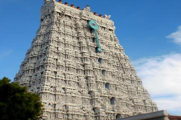 Visit - Thiruchendur Murugan Temple from Tuticorin (Thoothukudi)