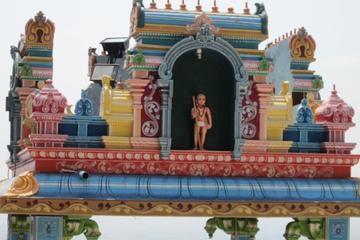 Visit to 'Marudamalai Temple' in Coimbatore