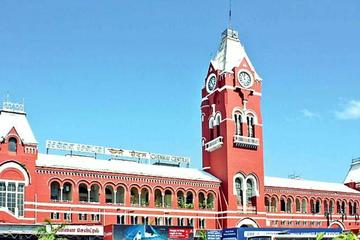 Visit 'Top 5' Architectural Buildings of Chennai