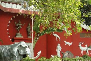 Visit Top 5 Museums in Chennai