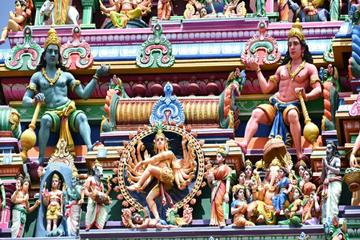 Visit Top 5 Sacred and Religious Sites of Chennai