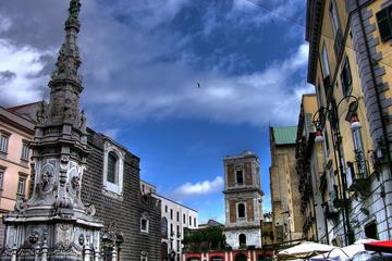 Unesco World Heritage Naples Bike Tour