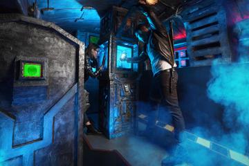 Apocalypse Zombie 2213 Escape Game in Prague
