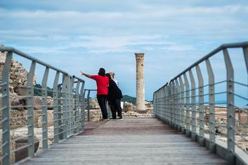 Private Half-Day Trip from Cagliari...