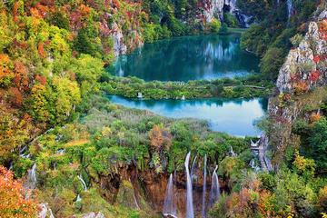 3 days in Zagreb: Plitvice lakes, Slovenia and Zagreb BIG tour