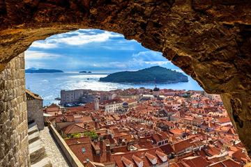 The BEST of Croatia 7 days private tour