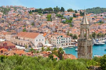 The BEST of Croatia 8 days private tour