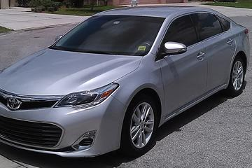 Book Private Arrival Transfer to Tampa Area on Viator