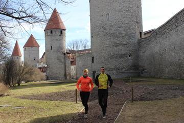 Good Morning Tallinn Running Tour