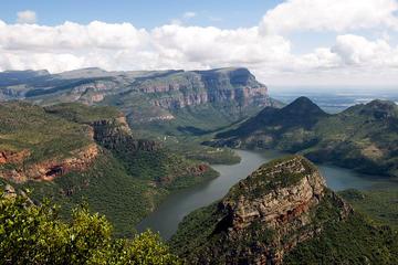 Excursão diurna completa por Sani Pass e Lesoto saindo de Durban