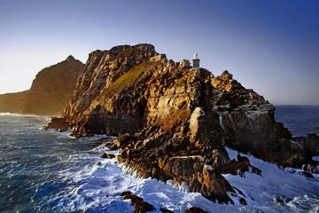 Halbtägiger Ausflug zum Kap der Guten Hoffnung ab Kapstadt