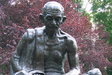 Mahatma Gandhi and Satyagraha Tour of Johannesburg