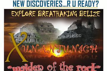Xunantunich & Cahal Pech Mayan Adventure