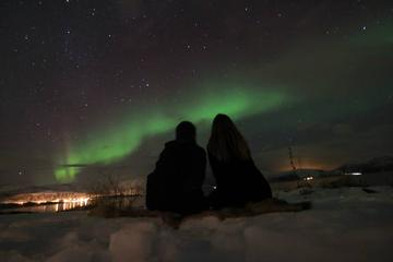 Northern Lights Chase including Possible Bonfire Experience from...