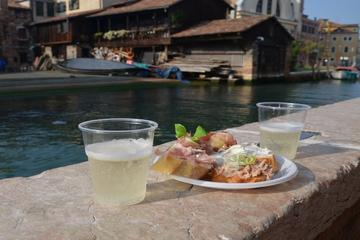 Food and Wine Tour in Venice