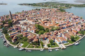 Murano, Burano and Torcello Islands