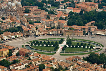 Padova, Asolo and the Venetian Villas...
