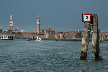 Private Tour: San Francesco del Deserto and Burano