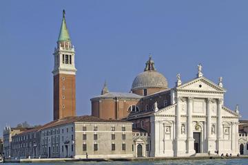 Private Tour: San Giorgio Maggiore and San Lazzaro degli Armeni Island