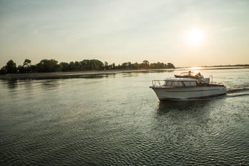 Private Tour: Venetian Sunset Cruise