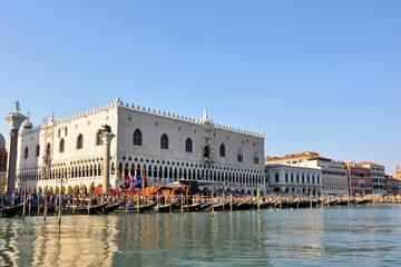 Private Venice City Tour and Gondola Ride