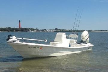 Inshore Fishing Charter in Daytona Beach