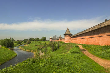 Day Trip to Suzdal and Vladimir from...