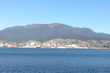 Private Mt Wellington and Tahune...