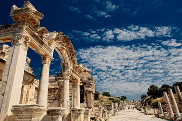 Ephesus and Pamukkale Small-Group...