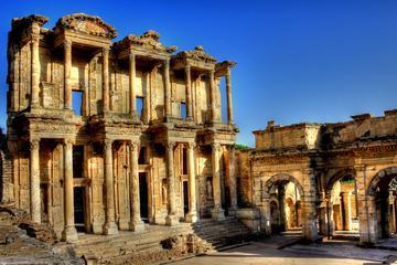 Ephesus Trip from Istanbul