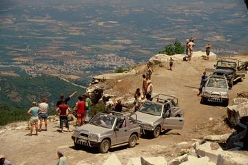 Jeep Safari to Kusadasi Local Life and Villages