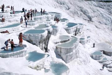 Small-Group Day Trip to Pamukkale...